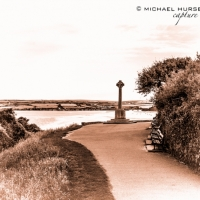 Padstow - Memorial Path