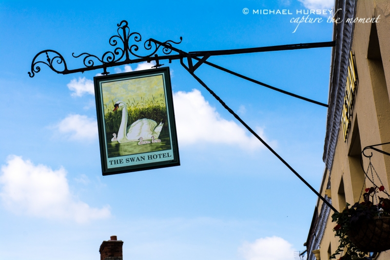 The Swan, Thaxted