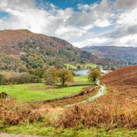 Rydal Water
